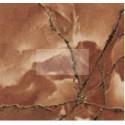 Табурет на деревянных ногах (2048 Осенний сад/ноги Орех)