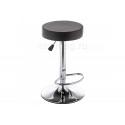 Барный стул Logo черный