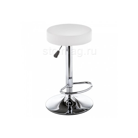 Барный стул Logo белый