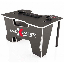Стол геймера MaDXRacer COMFORT GT14/BW