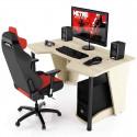 Стол MaDXRacer COMFORT GT14/SHL