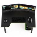 Стол XGamer BASIC XG14/BG