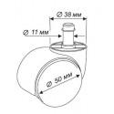 Набор колес для паркета/ламината CastorSet3850/PU