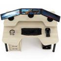 Стол MaDXRacer COMFORT GT12N/SHL