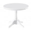 Стол обеденный «Орландо Т1» Б- 111.02.1 (Белый матовый)
