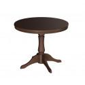Стол обеденный «Орландо Т1» Б- 111.02.1 (Орех темный)