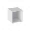 Стеллаж модульный «Литл» Тип 1 (Белый)