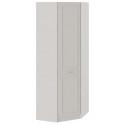 Шкаф угловой с 1 глухой дверью «Сабрина» СМ-307.07.230 (Кашемир)