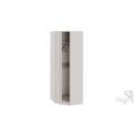 Шкаф угловой с 1 глухой дверью «Сабрина» СМ-307.07.230L (Кашемир)