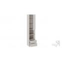 Шкаф комбинированный с опорой «Сабрина» СМ-307.07.200 (Кашемир)