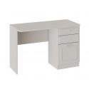 Стол с ящиками «Сабрина» ТД-307.15.02 (Кашемир)