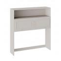 Шкаф навесной «Сабрина» ТД-307.15.11 (Кашемир)