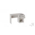 Стол с ящиками с опорой «Сабрина» СМ-307.15.002-01 (Кашемир)