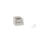 Тумба прикроватная «Сабрина» ТД-307.03.01 (Кашемир)