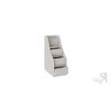 Лестница приставная для двухъярусной кровати «Сабрина» ТД-307.11.12