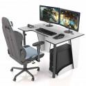 Стол XGamer BASIC XG12/WB