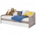 Кровать КРД