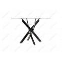 Стол Komo 90 black