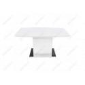 Стол раскладной Arika 120 белый