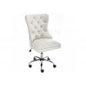 Компьютерное кресло Vento белое