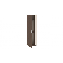 Шкаф для одежды «Эрика» (Венге Цаво/Дуб Белфорт)