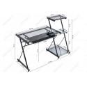 Компьютерный стол Kros