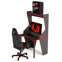 Стол MaDXRacer XGAMER CYBER XG10/BR