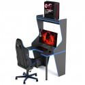 Стол MaDXRacer XGAMER CYBER XG10/BB