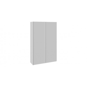 Шкаф-купе 2-х дверный «Траст» (Белый снег) СШК 2.140.70-11.11