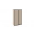 Шкаф-купе 2-х дверный «Румер» (Дуб молочный) СШК 1.120.60-11.11