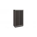 Шкаф-купе 2-х дверный «Румер» (Венге) СШК 1.120.60-11.11