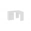 Стол письменный угловой «Франческа» ТД 312.15.03 (Дуб Седан)
