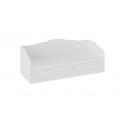 Кровать «Франческа» ТД 312.12.01 (Дуб Седан)