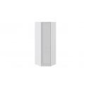 Шкаф угловой с 1 глухой дверью левый «Франческа» СМ-312.07.023L (Дуб Седан)