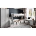 Набор детской мебели «Франческа» №1 ГН-312.101 (Дуб Седан)
