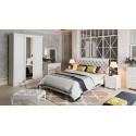 Спальня «Франческа» (Дуб Седан)