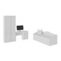 Набор детской мебели «Франческа» стандартный ГН-312.100 (Дуб Седан)