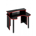 Стол для геймера СКЛ-ИГР120Ч+НКИЛ120
