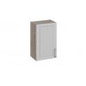 Шкаф навесной В_72-45_1ДР (Бежевый) 72 см
