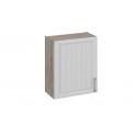 Шкаф навесной В_72-60_1ДР (Бежевый) 72 см