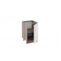Шкаф напольный Н_72-50_1ДР