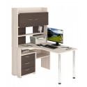 Компьютерный стол СР-133 (Левосторонний)