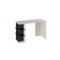 Стол письменный тип 3 (Дуб Молочный/Венге Цаво)