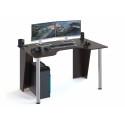 Игровой компьютерный стол СОКОЛ КСТ-18