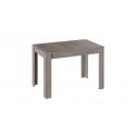 Стол обеденный «Ганновер» тип 1 (Дуб Сонома трюфель)