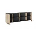 Шкаф навесной «Кристофер» ТД-328.12.21