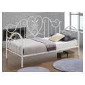 Кровать Dalia 90 см х 200 см ivory