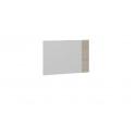 Панель с зеркалом «Валери» (Дуб Сонома)