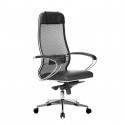 Кресло руководителя Samurai Comfort-1.01