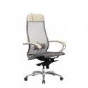 Кресло руководителя Samurai S-1.04 Бежевый